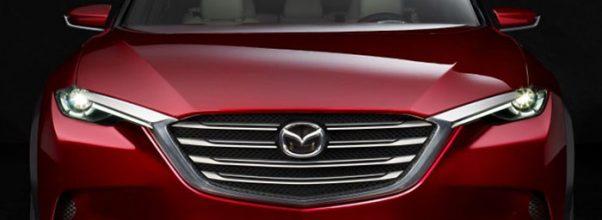 2018 Mazda CX-7 Performance