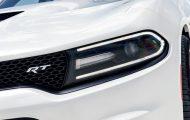 2019 Dodge Avenger RT
