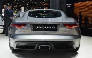 2020 Jaguar F Type Exterior