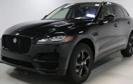 2020 Jaguar F-Pace Premium Redesign