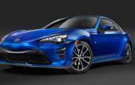 2020 Toyota 86 Redesign